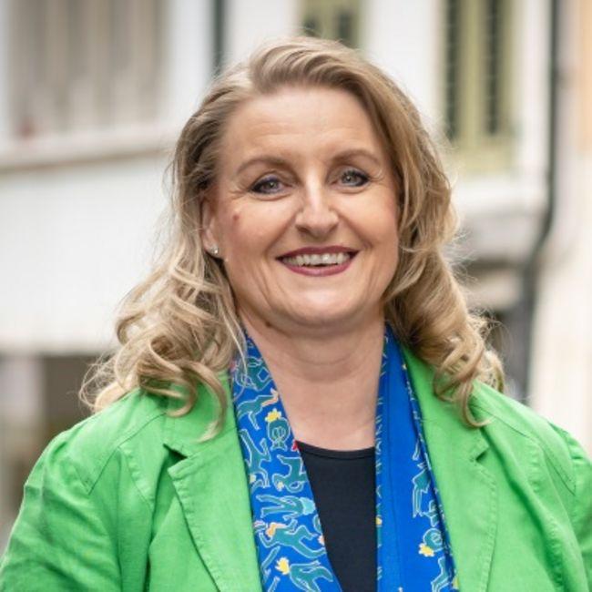 Franziska von Ballmoos