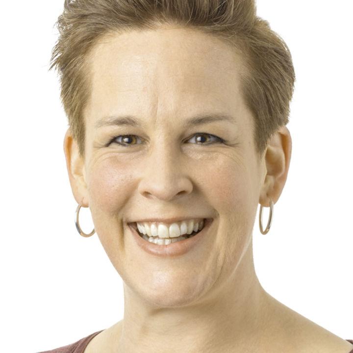 Barbara Feldges