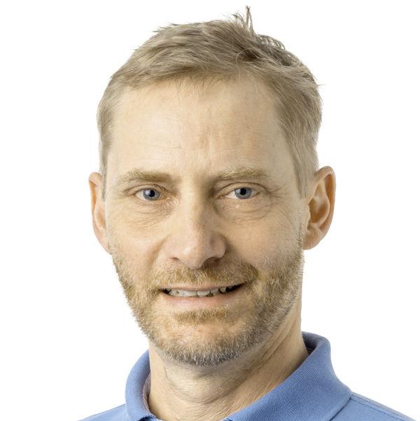 Sven Witmer