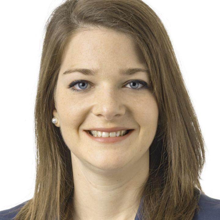 Nicole Graf
