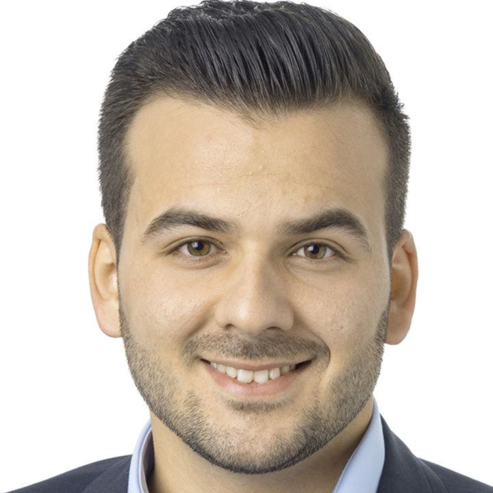 Kemal Tasdemir