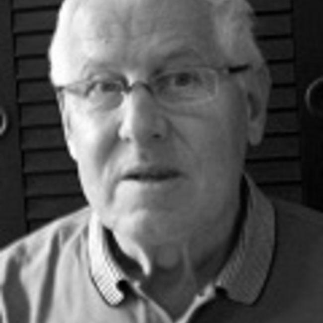 Rolf Heilinger