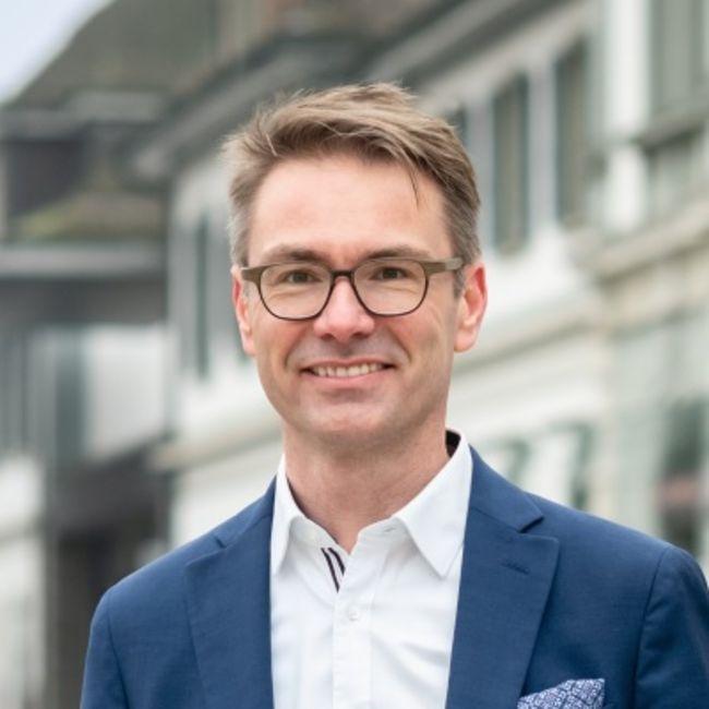 Jörg Aebischer
