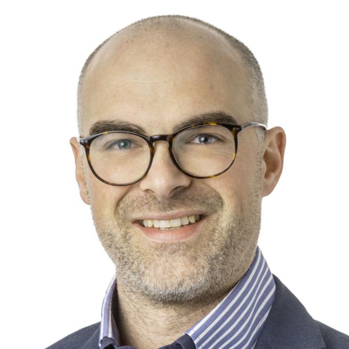 Fabian Maienfisch